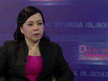 Bộ trưởng Y tế gửi tâm thư cho bệnh nhân | VTC