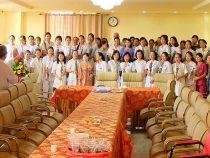 Lời cám ơn từ bệnh nhân Phan Đinh Sắt đến Bs. Nguyễn  Ngọc Khiêm và Bệnh viện Chấn Thương Chỉnh Hình Huế
