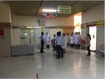 Kết quả kiểm tra công tác phòng, chốngdịch bệnh Covid-19 và hoạt  động khám chữa bệnh tại các cơ sở khám chữa bệnh trên địa bàn Tỉnh Thừa Thiên Huế